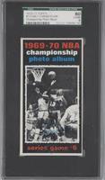 1969-70 NBA Championship - Wilt Chamberlain [SGC80]