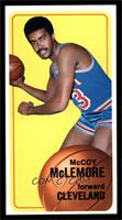 McCoy McLemore [NM]