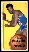 McCoy McLemore [VG]
