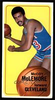 McCoy McLemore [EX]