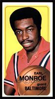 Earl Monroe [NM]
