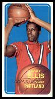 Leroy Ellis [EXMT]
