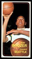 Bob Boozer [NM]