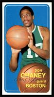 Don Chaney [NM]