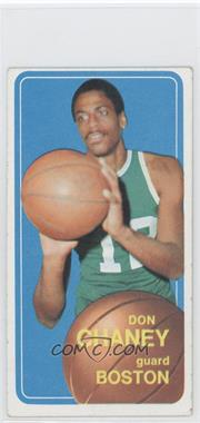 1970-71 Topps #47 - Don Chaney
