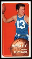 Walt Wesley [NM]