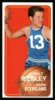 Walt Wesley [EXMT]