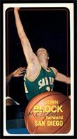 John Block [NM]