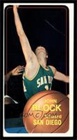 John Block [EX]
