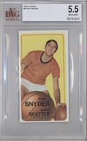 Dick Snyder [BVG5.5]