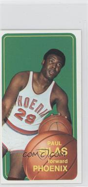 1970-71 Topps #69 - Paul Silas