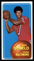 Wes Unseld [NM]