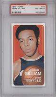 Herm Gilliam [PSA 8]