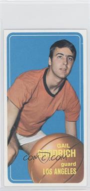 1970-71 Topps #93 - Gail Goodrich