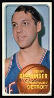 Terry Dischinger [VGEX]