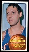 Terry Dischinger [NM]