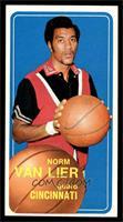 Norm Van Lier [EXMT]