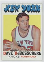 Dave DeBusschere