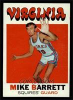 Mike Barrett [EX]