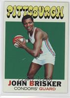 John Brisker