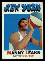 Manny Leaks [GOOD]
