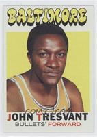 John Tresvant [GoodtoVG‑EX]