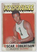 Oscar Robertson [Poor to Fair]