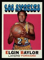 Elgin Baylor [NM MT]