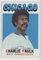 Charlie Paulk [GoodtoVG‑EX]