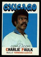 Charlie Paulk [EX]