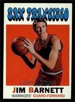 Jim Barnett [EXMT]