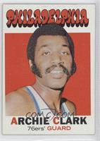 Archie Clark