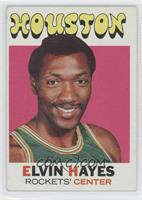 Elvin Hayes [Good to VG‑EX]