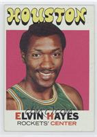 Elvin Hayes