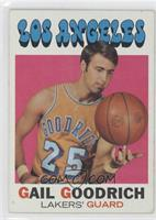 Gail Goodrich [Good to VG‑EX]