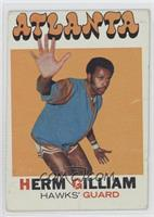 Herm Gilliam [Good to VG‑EX]