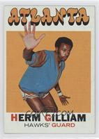 Herm Gilliam