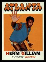 Herm Gilliam [NM]