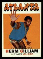 Herm Gilliam [NM MT]