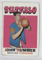 John Hummer [Poor to Fair]
