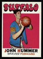 John Hummer [NM]