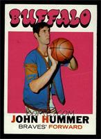 John Hummer [EX]