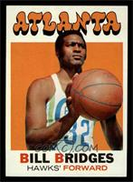 Bill Bridges [NM MT]