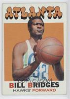 Bill Bridges [GoodtoVG‑EX]