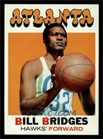 Bill Bridges [NM]