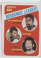 Wilt Chamberlain, Elvin Hayes, Kareem Abdul-Jabbar [GoodtoVG‑…
