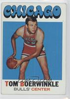 Tom Boerwinkle [GoodtoVG‑EX]