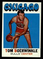 Tom Boerwinkle [NM MT]