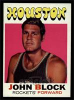 John Block [EX MT]