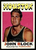John Block [VGEX]